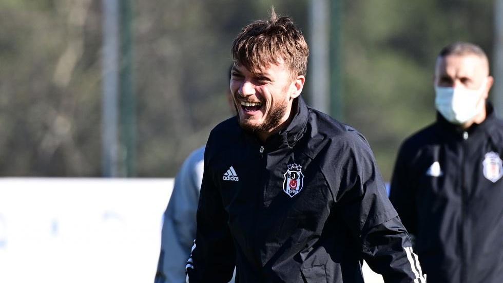 ''Karagümrük maçındaki sevinçteLjajic'in havaya kaldırılması çok önemli bir mesaj''