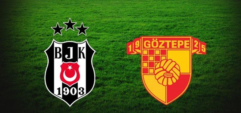 Beşiktaş-Göztepe maçı iddaa oranları belli oldu