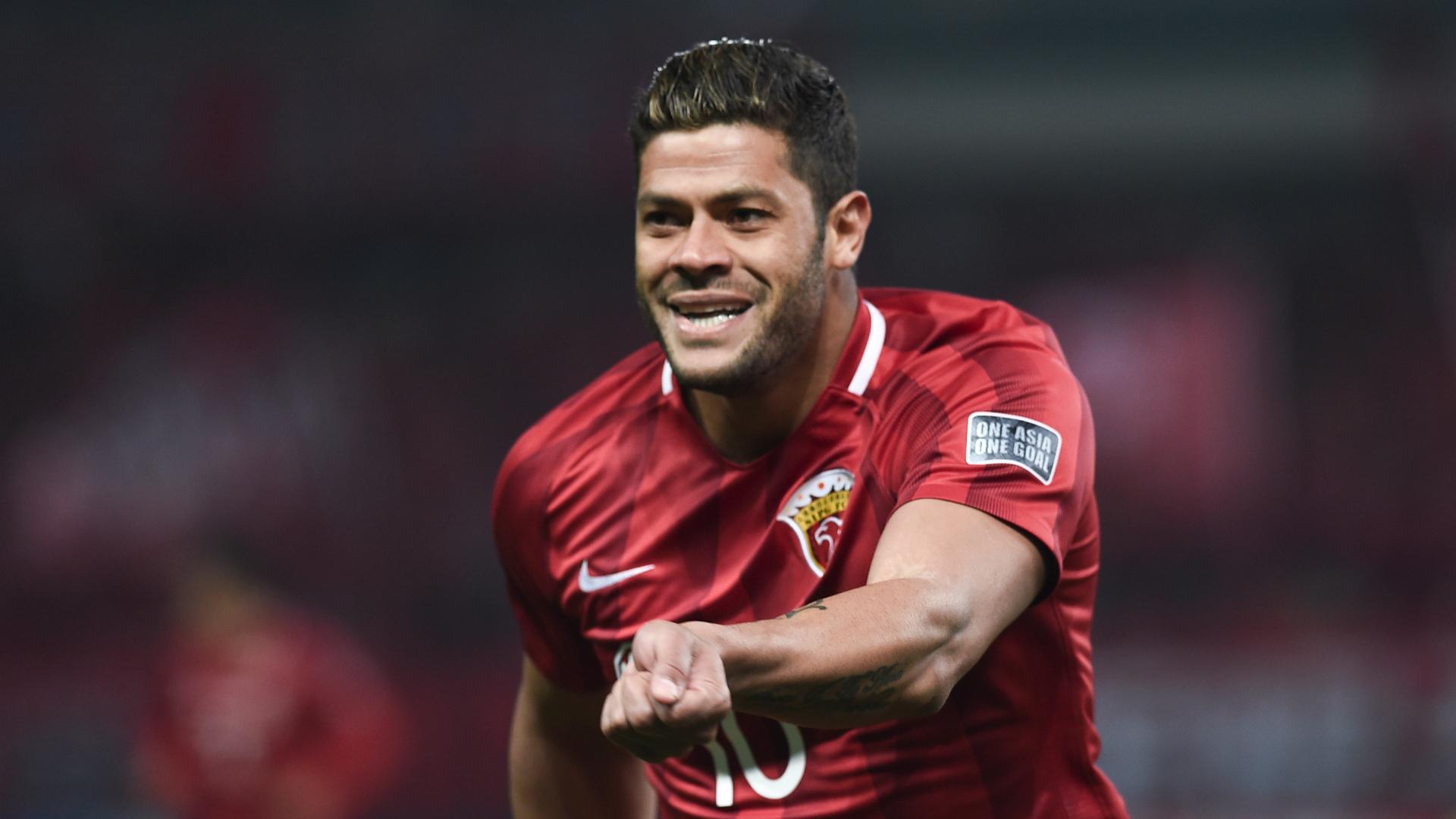 Beşiktaş'tan Hulk'a 3 milyon euro'luk teklif! İşte yıldız ismin istediği maaş...