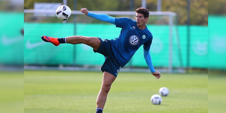Gomez'in gol orucu devam ediyor