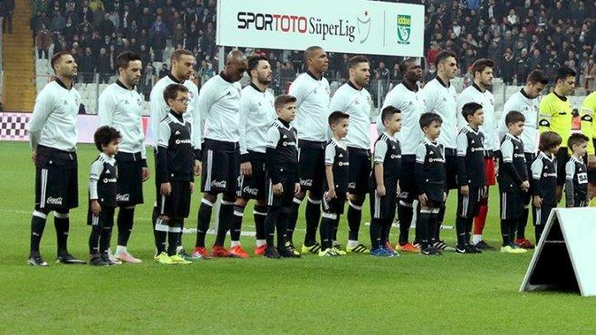 Deportivo, Beşiktaş'a çalışıyor!