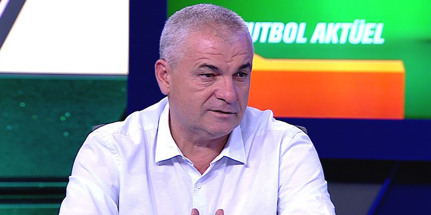 """Beşiktaş'tan Necip'i istedik"""