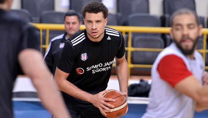 Beşiktaş, Trabzon hazırlıklarını tamamladı