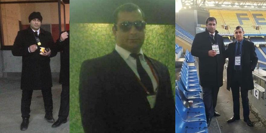 Vodafone Arena'daki saldırıdan kurtulmuştu, Ortaköy'deki saldırıda hayatını kaybetti