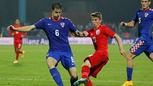 Yeni transfer Mitrovic en iyi 5'e girdi