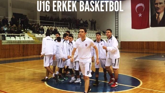 Beşiktaş'ın gençleri, F.Bahçe karşısına galip!