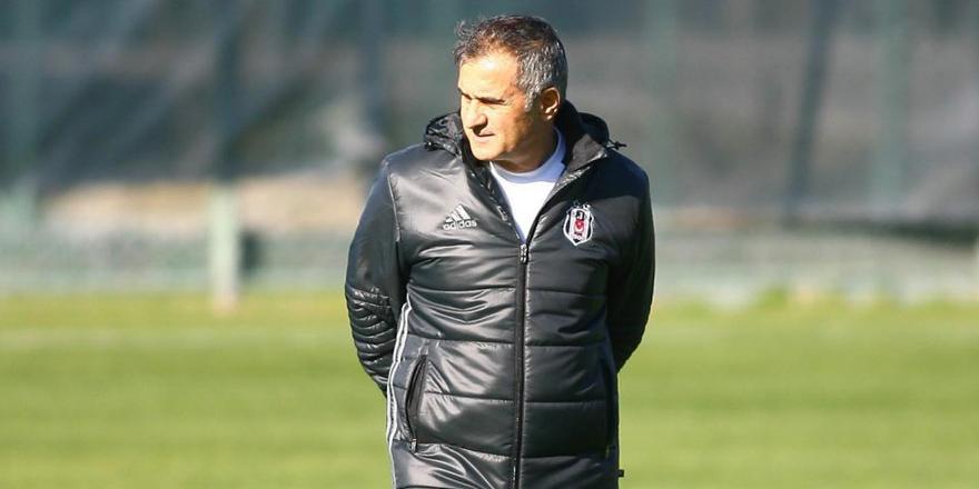 Beşiktaş'ta liderliği ele geçirme planları! Şenol Hoca uyardı...