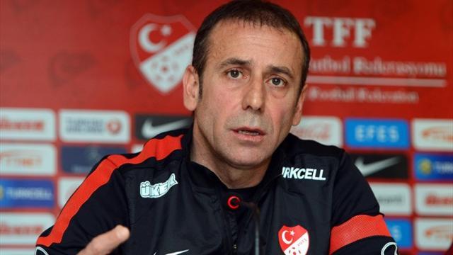 Abdullah Avcı, yeni transfer Mitrovic'i değerlendirdi