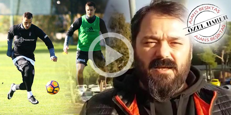 Sözcü Gazetesi Beşiktaş Muhabiri Ali Aydın'ın kamp değerlendirmesi