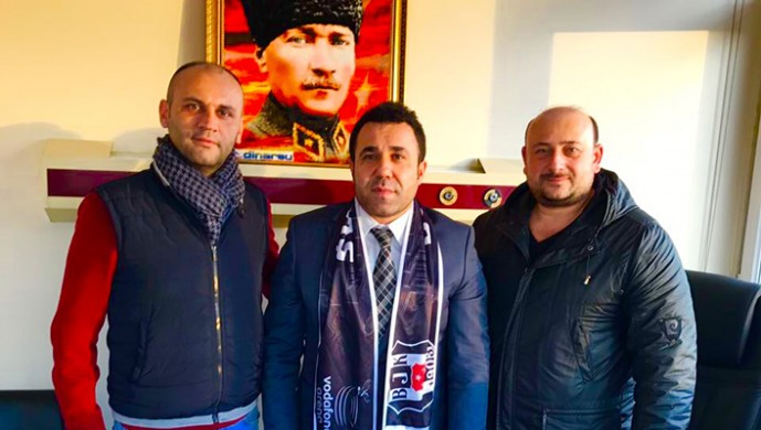 Beşiktaşlılara indirimli tedavi