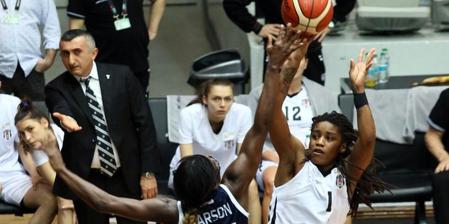 Kadın Basketbol'da rakip İstanbul Üni.