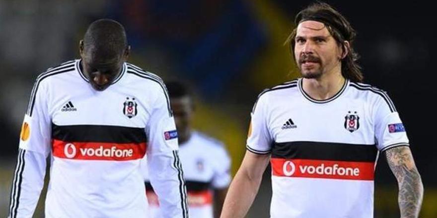 Beşiktaş'a sürpriz transfer: Eski dost geri dönüyor
