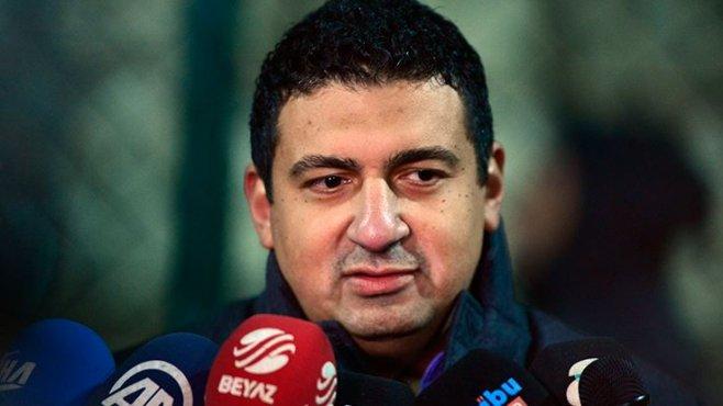 """Antalyaspor Başkanı yalanlıyor: """"Kimseden emir almadım!"""""""