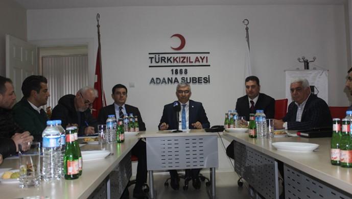 Beşiktaş dernekleri örnek olmaya devam ediyor