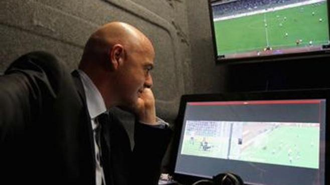 Kulüpler Birliği'nden video hakem açıklaması