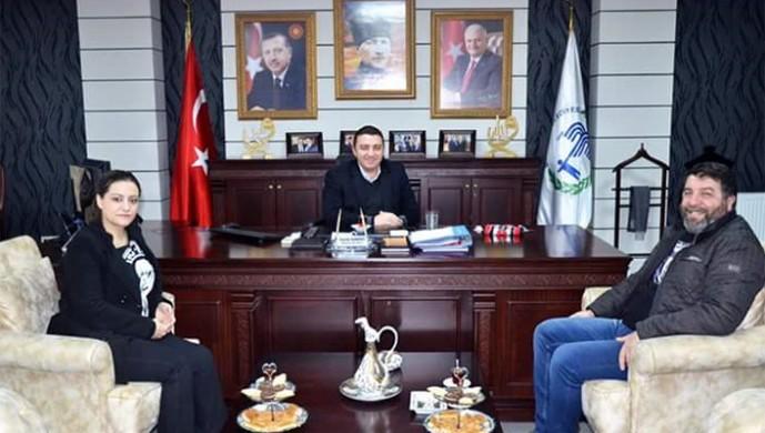 Bilecik Beşiktaşlılar Derneği temaslarını sürdürüyor
