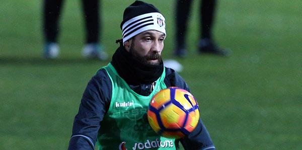 Beşiktaş Olcay transferinden 180 bin euro alacak!