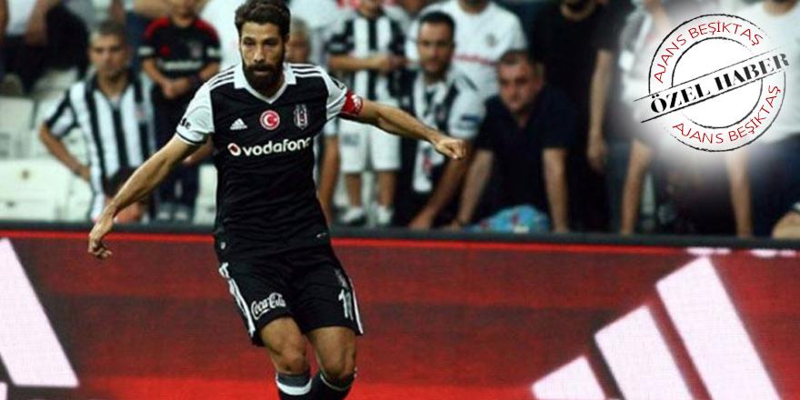 ÖZEL | Beşiktaş'tan Olcay Şahan'a veda partisi
