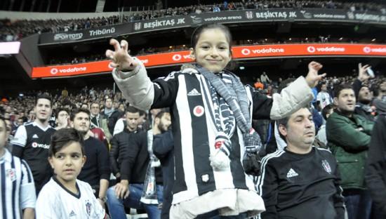 Beşiktaş'ın Darıca maçı biletleri satışa çıkıyor