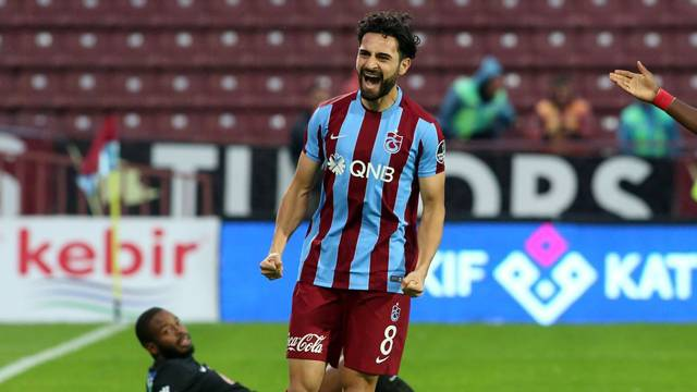 Mehmet Ekici FIFA yoluna gidiyor!