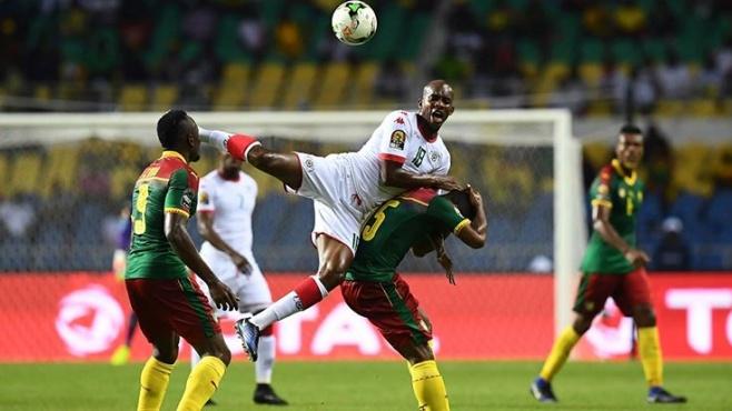 Kamerun'da Aboubakar şoku!
