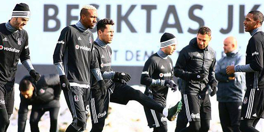 Beşiktaş'ın kritik virajı