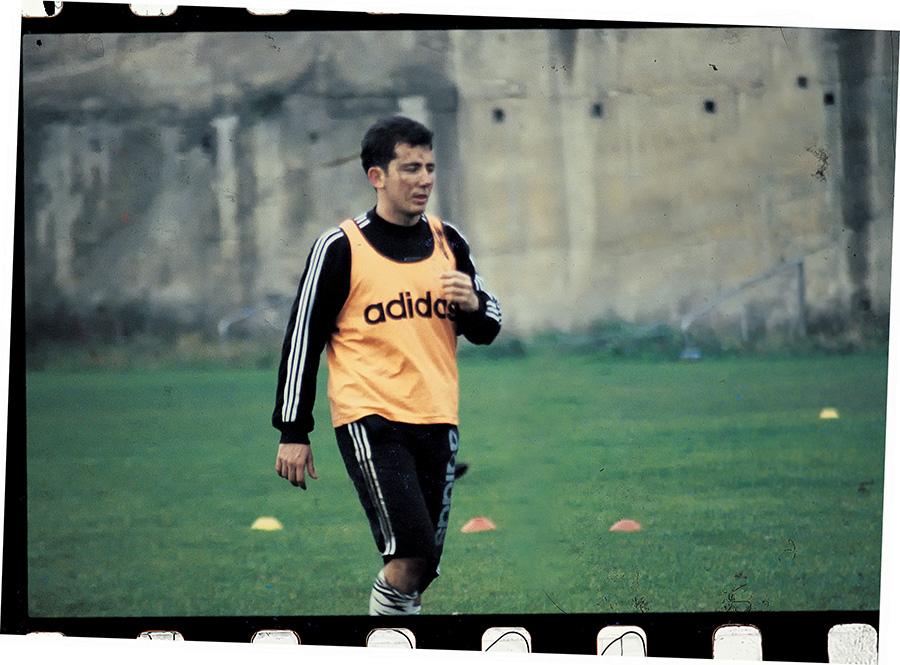 Sergen Yalçın Beşiktaş'a 14 yıl sonra geri döndü!