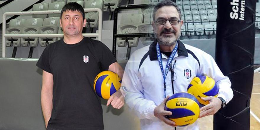 Voleybol takımlarımızdan Beşiktaş taraftarına çağrı