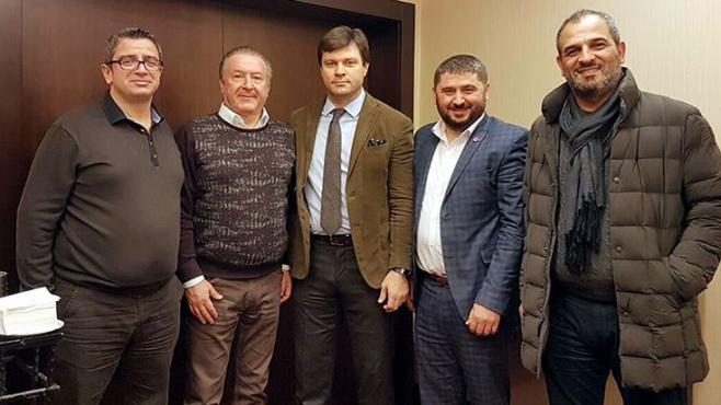 Alanyaspor'da hedef Beşiktaşlı teknik adam