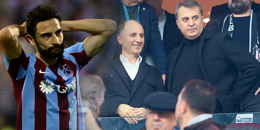 Muharrem Usta, Mehmet Ekici'yi Fikret Orman'a sormuş!
