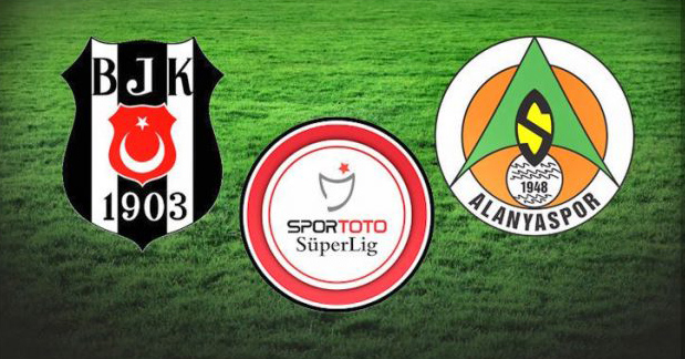 Beşiktaş maçı öncesi Alanyaspor'da şok!