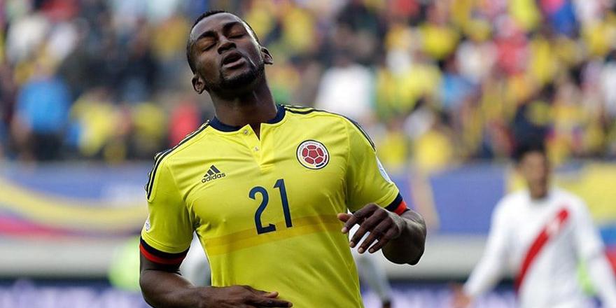 Jackson Martinez'de son durum! Beşiktaş teklif sundu