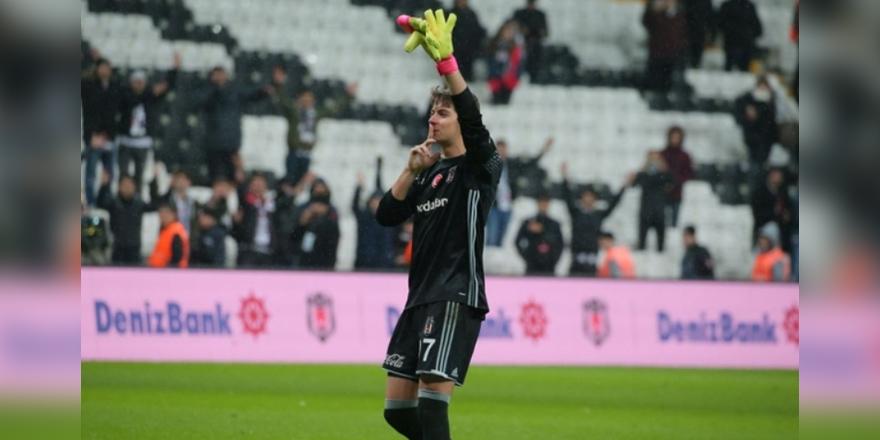 ''Beşiktaş'ı çok seviyorum. Tam bir okul''