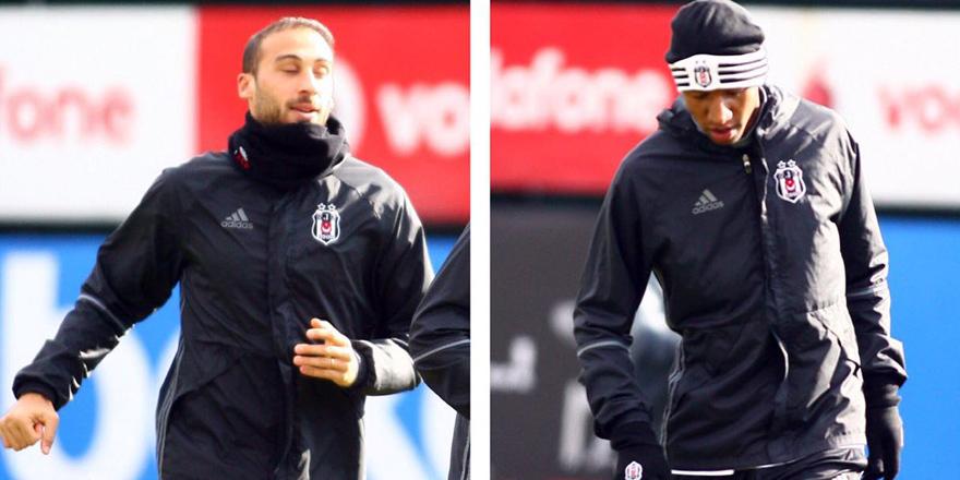Beşiktaş'ta Alanya hazırlıkları sürüyor