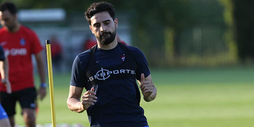 Şenol Güneş, Mehmet Ekici'yi telefonla aradı ve...