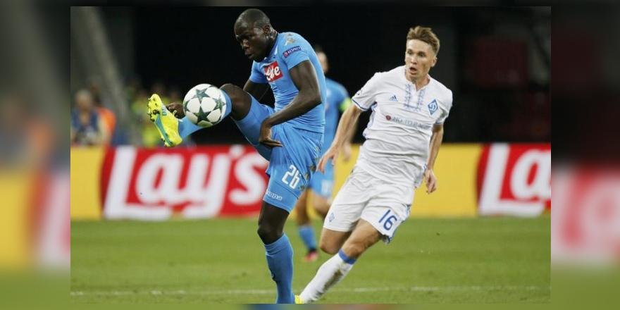 Beşiktaş'ın rakibi Napoli'nin yıldızına dev talip!