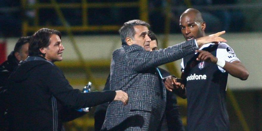 Beşiktaş için doğru tercih! Yönetim çok memnun