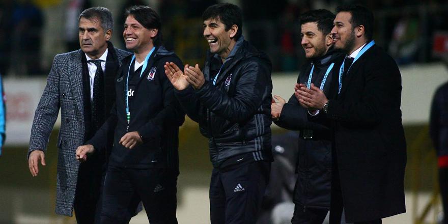 """""""Alanyaspor maçında Aboubakar kulübede olsaydı..."""""""