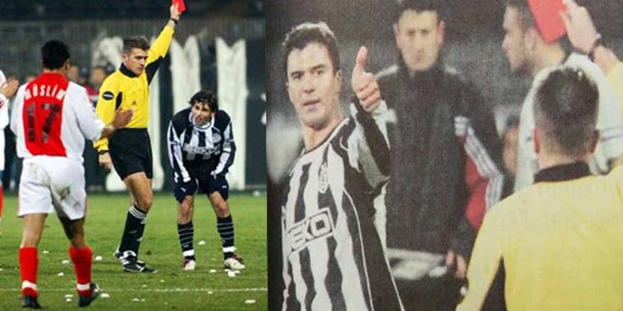 TARİHTE BUGÜN | Türk futbolunun kara günü