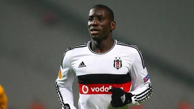 Demba Ba 717 gün sonra golle buluştu