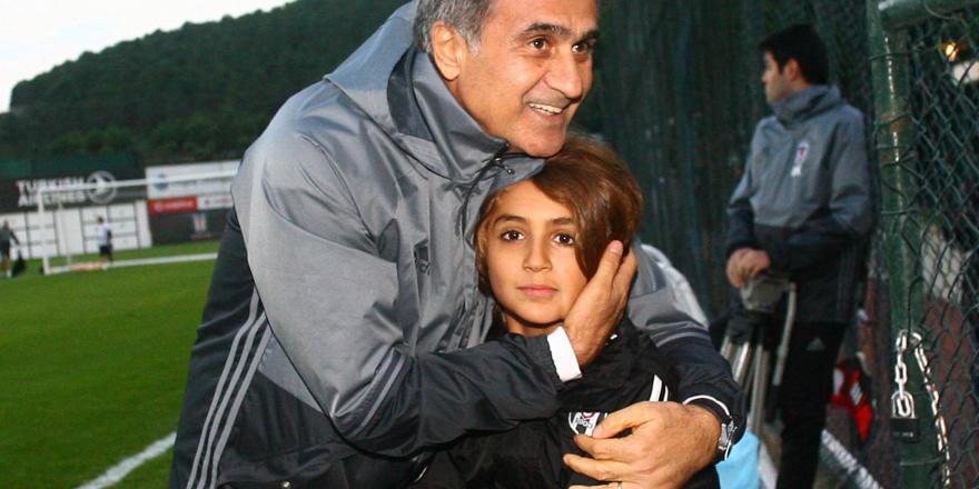 Beşiktaş'ta ''özel'' idman