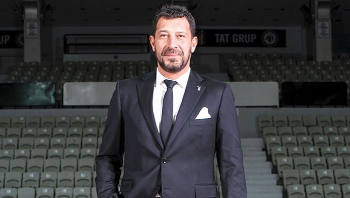 Ufuk Hoca'dan Beşiktaş taraftarına açık çağrı