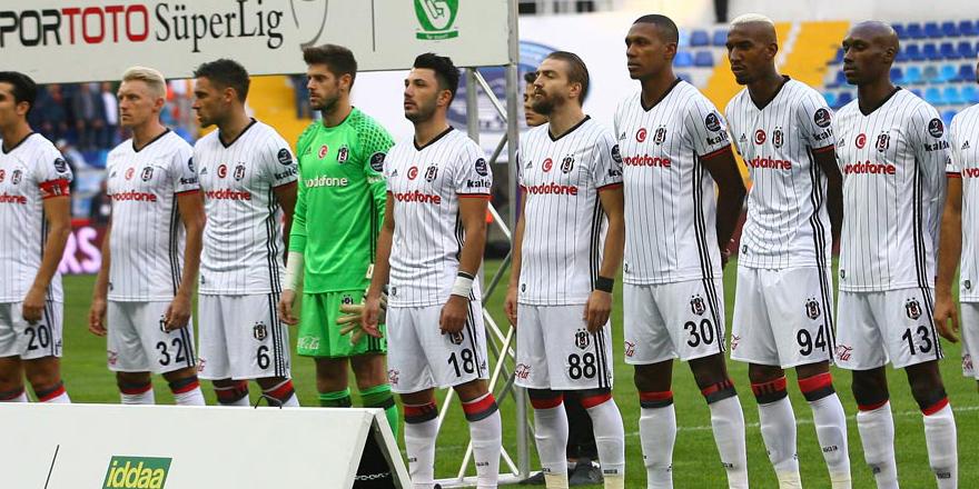 ÖZEL | Beşiktaş, Vodafone'la sözleşmeyi yeniliyor