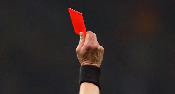 DERBİYE DOĞRU | En çok kırmızı kart Beşiktaş'a!