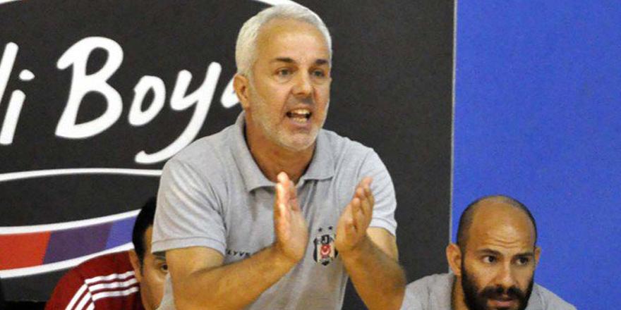 ''Beşiktaş'a yakışır şekilde mücadele edeceğiz''