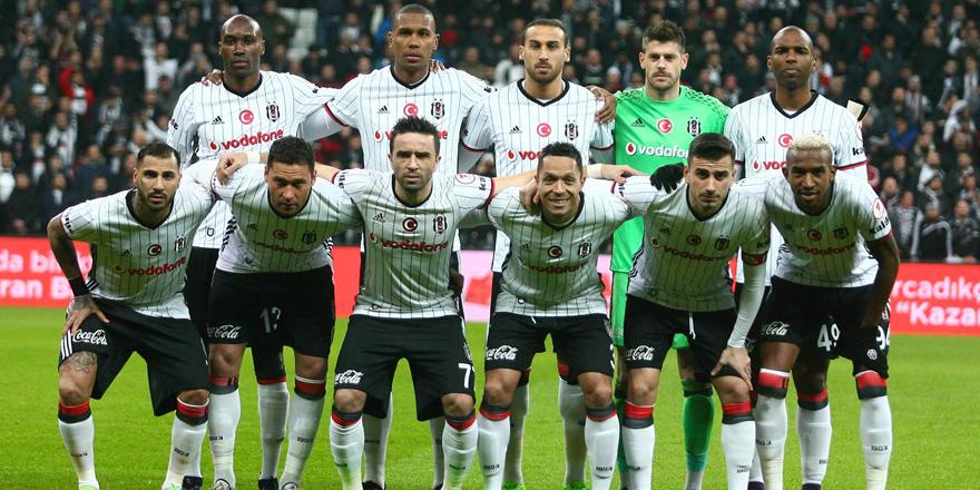 Beşiktaş'ta kaptanlık değişiyor mu?