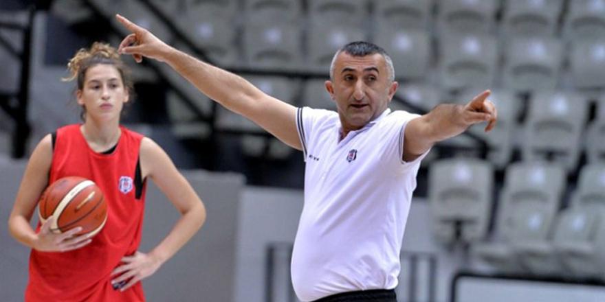 ''Beşiktaş armasının olduğu yerde hedef şampiyonluktur''