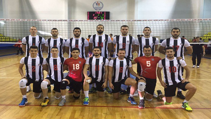 Beşiktaş:3 Düzce Belediyesi:2
