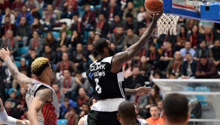 Basketbolda Türkiye Kupası başlıyor! Beşiktaş'ın rakibi...