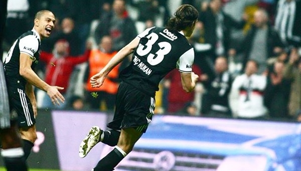 Atınç Süper Lig'de ilk kez...